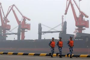 Mỹ 'thẳng tay ra đòn' với Trung Quốc vì bắt tay làm ăn với Iran