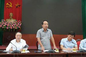 Hà Nội sẽ xem xét tiếp tục cấp sổ đỏ cho các dự án có vi phạm