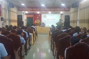 Hải quan Hà Tĩnh: Thu ngân sách đạt 58,3% chỉ tiêu