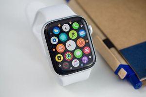 Apple Watch có thể sử dụng màn hình microLED