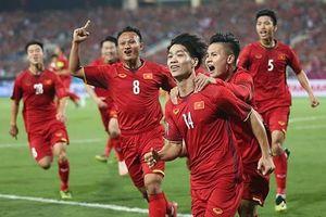 V.League phải nhượng bộ, ưu tiên tuyển Việt Nam ở vòng loại World Cup 2022