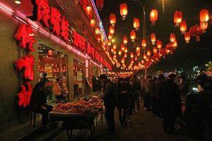 'Kinh tế ban đêm' ở Trung Quốc phát triển như thế nào?