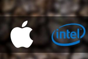 Báo Mỹ: Apple đang đàm phán mua mảng kinh doanh chip modem của Intel