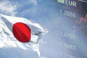 Nhật Bản vẫn đối mặt với rủi ro từ căng thẳng thương mại Mỹ-Trung