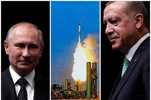Sau Thổ Nhĩ Kỳ, hàng loạt quốc gia khao khát 'trái cấm' S-400 của Nga dù biết Mỹ sẽ 'ra đòn'?