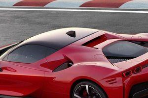 Sắp có siêu xe Ferrari giá 'dễ thương' được tung ra thị trường?