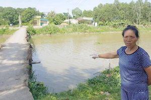 Cây cầu 'tử thần' ở Thanh Hóa