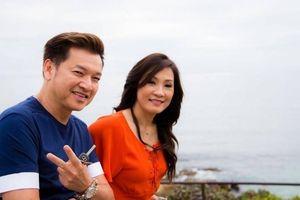 Hồng Đào ngầm xác nhận đã ly hôn Quang Minh
