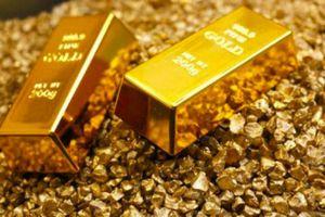 Giá vàng hôm nay 23/7: Giá vàng lao dốc, giảm hơn 200.000 đồng/lượng