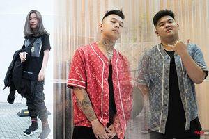 Hoảng hốt với street style giới trẻ Việt: Người mặc set đồ hơn 1,3 tỷ đồng, 'đồ giá bèo' cũng gây choáng