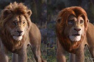 The Lion King: Chê Disney làm giống phim tài liệu thế giới động vật, fan đưa sáng kiến bản live-action