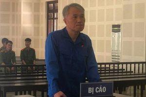 Thua bạc ở Hà Nội, gã đàn ông ngoại quốc vào Đà Nẵng cướp taxi