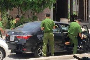 Thái Bình: Hai cháu bé 2 và 6 tuổi bị bố đẻ đánh trọng thương