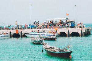 Quảng Nam phát triển du lịch Cù Lao Chàm: Khó chồng thêm khó