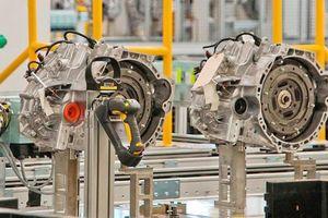 Ford 'âm thầm' sửa lỗi hộp số trên mẫu xe Focus và Fiesta