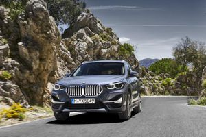 BMW X1 2020 chốt giá từ 730 triệu đồng tại Úc