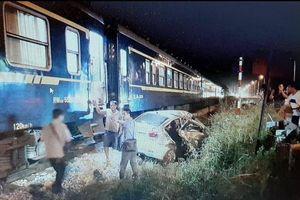 Một ngày xảy ra hai vụ tai nạn đường sắt ở Bắc Giang