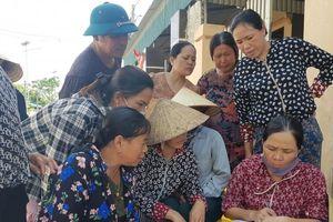 Sầm Sơn (Thanh Hóa): Cả phường điêu đứng vì vỡ hụi