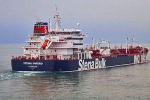Anh-Iran chưa thể hạ nhiệt căng thẳng xung quanh vụ bắt tàu chở dầu