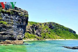 Nâng cao nhận thức giá trị Công viên địa chất Lý Sơn- Sa Huỳnh