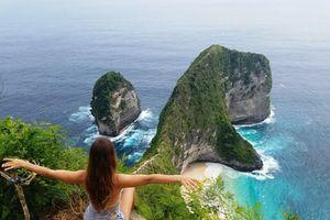 Kelingling ở Bali, bãi biển đẹp thứ hai của châu Á tiềm ẩn nhiều nguy hiểm