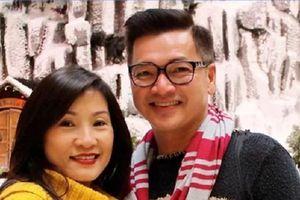 Im lặng suốt 2 năm, Hồng Đào vừa xác nhận ly hôn Quang Minh sau 20 năm gắn bó