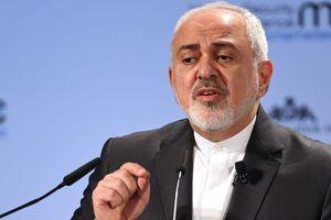 Thông điệp bất ngờ Iran gửi tới tân thủ tướng Anh