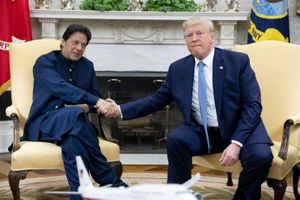 Mỹ hối thúc Pakistan tham gia hòa đàm ở Afghanistan