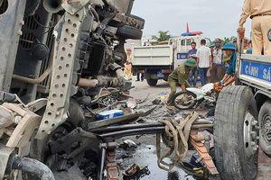 Bảy người chết trong ba tai nạn gần nhau