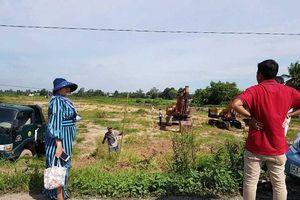 BOT Trung Lương - Mỹ Thuận đang bế tắc vì cạn vốn