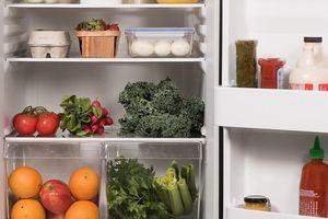 Bạn có bảo quản thực phẩm đúng cách?