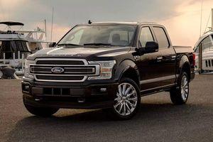 Bị tố nói dối F-150 tiết kiệm nhiên liệu, Ford có thể mất 1,2 tỷ USD