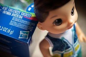 Hãng sản xuất đồ chơi Hasbro cũng muốn dịch chuyển sản xuất từ Trung Quốc sang Việt Nam