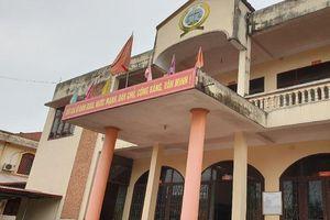 Tòa Bắc Giang trả lời vụ cấp sổ đỏ nhầm địa giới hành chính: Hủy sổ đỏ sai phạm thuộc thẩm quyền Tòa án huyện