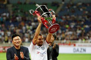 Đánh bại Barca, Chelsea giành danh hiệu đầu tiên dưới thời HLV Lampard