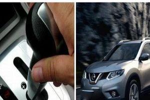 Quá nguy hiểm nếu về số lùi khi xe ô tô đang chạy, tài xế cần tránh tuyệt đối