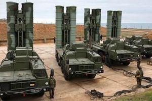 Nga khoe S-400 'đắt như tôm tươi' bất chấp Mỹ cấm vận