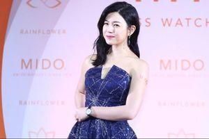 'Tiểu Long Nữ' Trần Nghiên Hy lên tiếng về tin đồn cắm sừng chồng