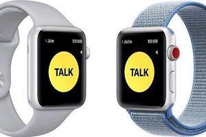Apple phát hành bản cập nhật iOS 12.4 và watchOS 5.3, khắc phục lỗ hổng Walkie Talkie