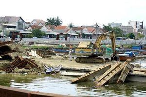 Nợ nần bao phủ làng biển Nghĩa An