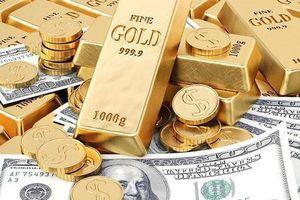 Giá vàng hôm nay 24/7: Giá vàng treo cao bất chấp áp lực