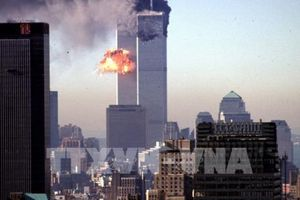 Thượng viện Mỹ thông qua dự luật gia hạn Quỹ bồi thường nạn nhân vụ khủng bố 11/9