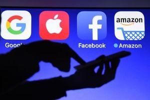 Mỹ tiến hành đánh giá chống độc quyền đối với các 'đại gia' công nghệ