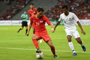 Đồng đội Luis Suarez quyết tâm đánh bại ĐT Việt Nam