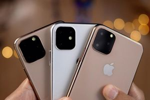 Rò rì loạt thông tin mới về iPhone 2019, xác nhận những điểm mới quan trọng