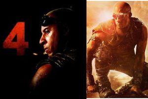 Vin Diesel nhá hàng kịch bản của 'Riddick 4: Furya'!