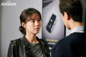 Rating 23/07: 'Moments of 18' của Ong Seong Woo giảm, phim của sao 'Bạn gái tôi là hồ ly' dẫn đầu