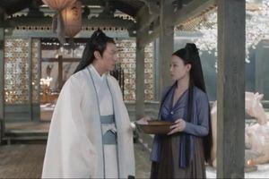 'Thần Tịch duyên' tập 13 + 14: Cửu Thần nắm lại vị trí chiến thần, Vân Phong tỏ tình nhưng bị Thanh Dao 'phủ'