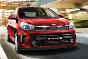 Kia Soluto về Việt Nam sẽ 'đe dọa' Toyota Vios