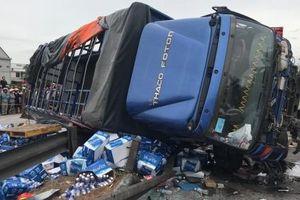 Thủ tướng yêu cầu khẩn trương khắc phục hậu quả 3 vụ tai nạn ở Hải Dương